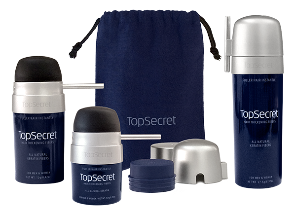 topSecret Fibers products